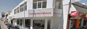 corrientes motos motos | agencias en hipolito yrigoyen 489  , rio cuarto, cordoba