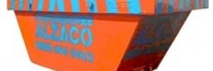 contenedores alzaco construccion | demoliciones  en hipolito yrigoyen 2224 , rio cuarto, cordoba