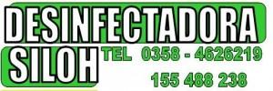 desinfectadora siloh limpieza | servicios y personal en luis reinaudi 1352 , rio cuarto, cordoba