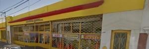 cordoba goma s.a construccion | ferreterias | bulonerias | herrajes |  articulos de  seguridad en hip�lito irigoyen 1056  , rio cuarto, cordoba