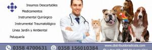 clinica veterinaria di cola animales | veterinarias| alimentos | peluquerias caninas  en la rioja 879, rio cuarto, cordoba