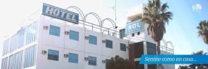sol hotel ** noche | hoteles | alojamientos en ruta 8 - km. 607, rio cuarto, cordoba
