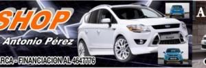 autoshop automotores | agencias en presidente peron centro 282, rio cuarto, cordoba