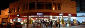 la estacion resto bar noche | bares | cafe | pubs | discos en hipolito irigoyen esq pringles, rio cuarto, cordoba